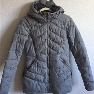 Bench Slim Fitted Fall/Winter Coat